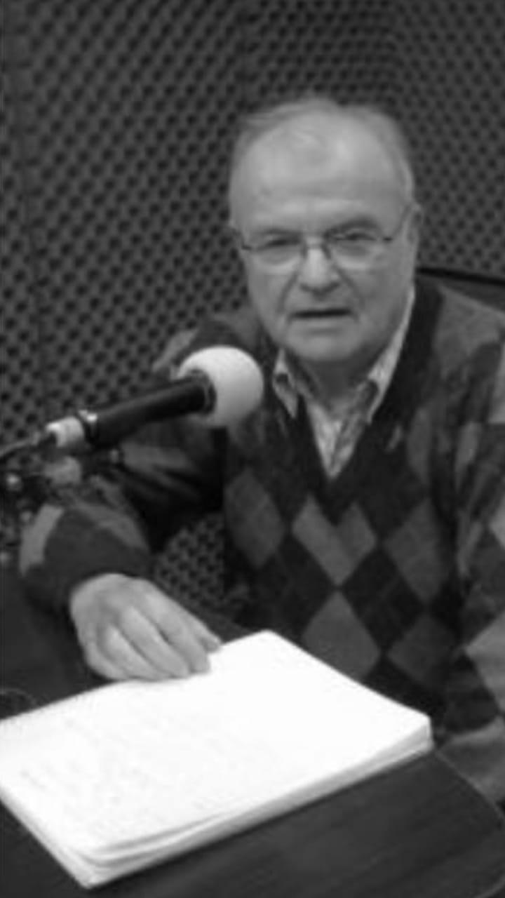 TANGO y OPINION - Conduce: Raul Pourtau.