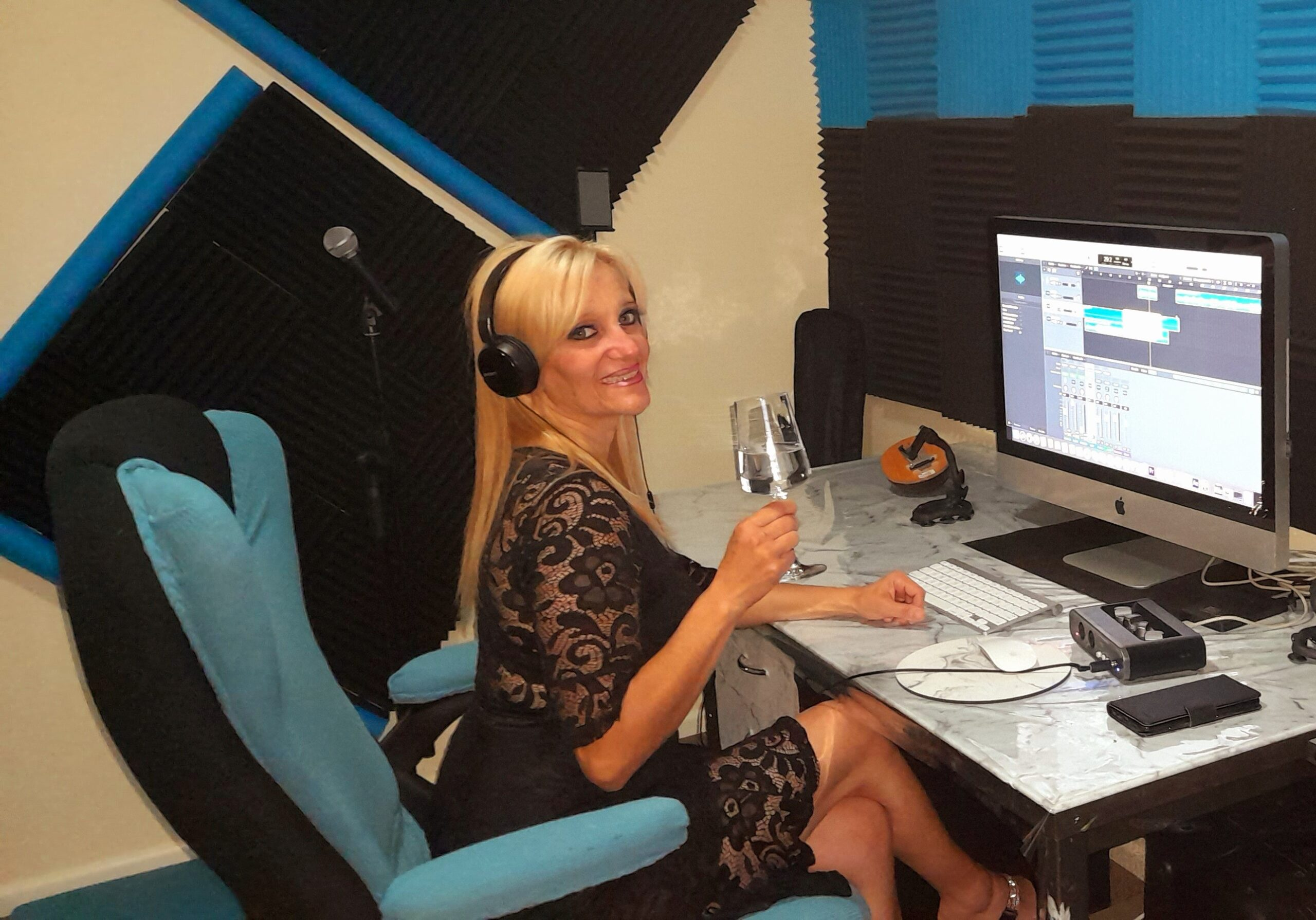Gaby-Radio